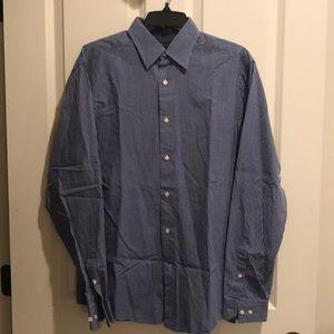 Ben Sherman Casual Shirt-Medium/15.5 neck